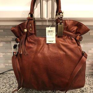 Lucky Brand Bags - Lucky Brand Left Coast Crossbody Bag